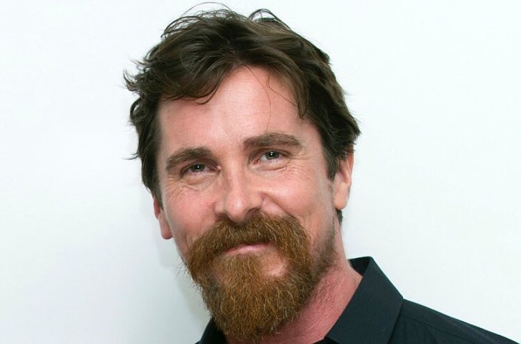 Christian Bale Photos