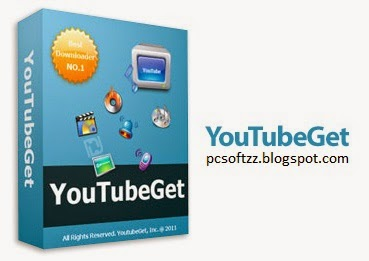 Download YouTubeGet v6.1.6