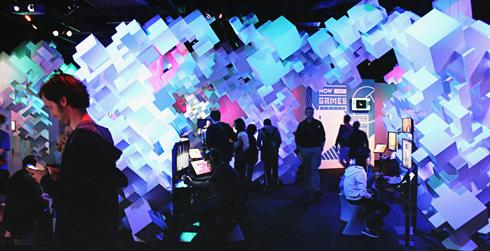 Indie Game Revolution MoPOP Seattle
