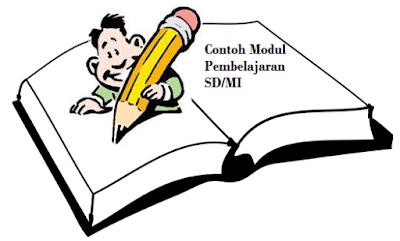 Download Contoh Model Pembelajaran IPA SD/MI 2016