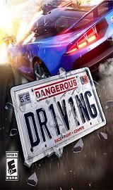 fab0fb734e51fa16d55e9f5d777bf5b4 - Dangerous Driving