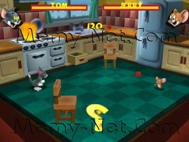 تحميل لعبة Tom and Jerry كاملة مجاناً