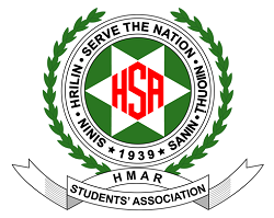 HMAR STUDENT'S ASSOCIATION IN MZP A THLAWP THU A CHHUAH