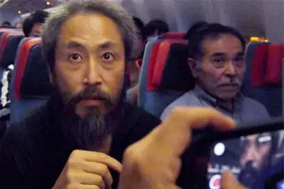 Disekap Isis 40 Bulan, Wartawan Jepang Ini Lupa Kewarganegaraannya