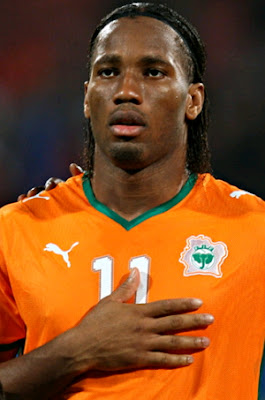ivory coast super eagles