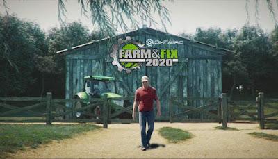 Farm & Fix Mobile MOD (Unlimited Money) APK Download OFFLINE