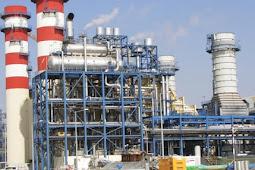 Definisi dan Prinsip Kerja PLTG (Pembangkit Listrik Tenaga Gas)