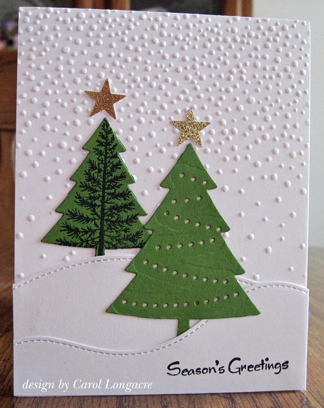 Our Little Inspirations: I\'m Dreaming of a White Christmas