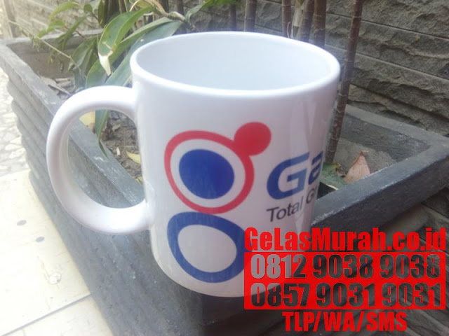 PHOTO PRINT ON MUG JAKARTA