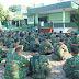 Ilmu Medan dan Peta Kompas Wajib Hukumnya Bagi Prajurit Kodim 0727 Karanganyar