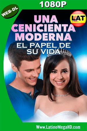 Una Cenicienta Moderna: El Papel de su Vida (2016) Latino HD WEB-DL 1080P ()