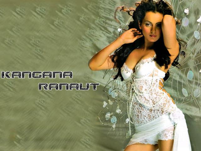 Bollywood Actress Kangna Ranaut HD Wallpapers