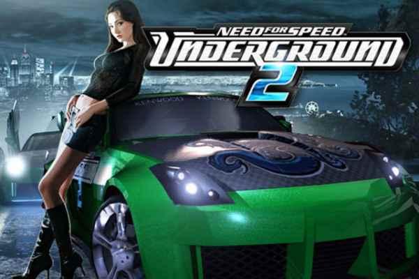 NFS Underground 2 PC Game Download