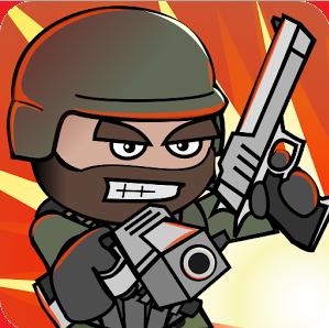 Doodle Army 2 : Mini Militia v.2.2.27 APK (MOD)