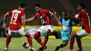 اون لاين مشاهدة مباراة الأهلي والنصر بث مباشر 19-2-2018 الدوري المصري اليوم بدون تقطيع