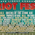 Riot Fest - Lineup Includes Jawbreaker Reunion, Nine Inch Nails, Andrew WK, & More