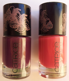 Catrice Hollywood's Fabulous 40ties LE Nagellacke