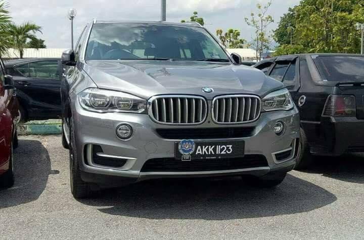 Daftar Harga BMW Seri X5 Bulan November 2018  Rajamobil.com