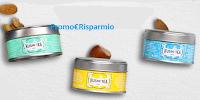 Logo Kusmi Tea ''Caccia al tesoro'': vinci gratis il tuo Tè preferito con la sua ricarica