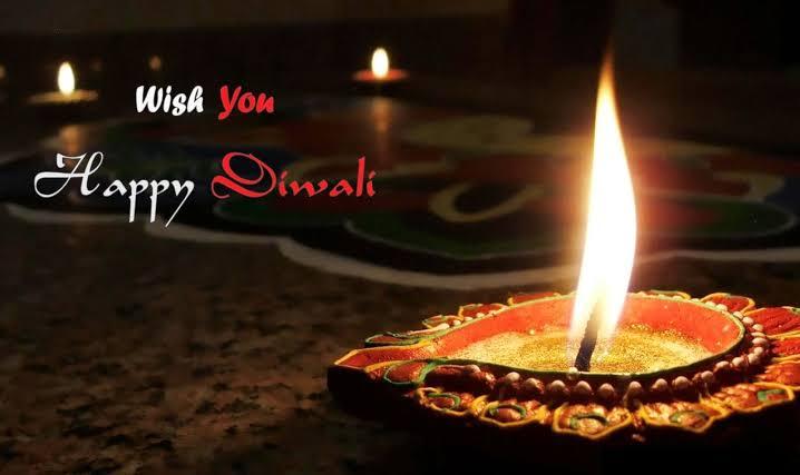 Happy Diwali Status in hindi 2020