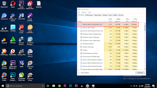 Cara Mematikan Windows Automatic Update Windows 10