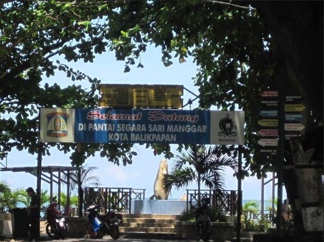 Wisata Bali Pulau Dewata Wisata Balikpapan Dekat Bandara