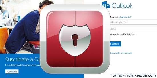 Qué utilidad posee el modo seguro en Outlook