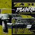 ZED AND PLAINRIDE ANNOUNCE EURO TOUR