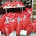 Região| Em Mineiros (GO), grupo usa balões com frases de reflexão no combate ao suicídio