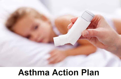 Facts about asthma attack in children