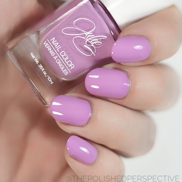 juliegdream in pretty swatch