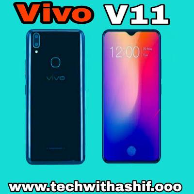 Mobile vivo-v11