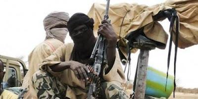 Boko haram and Nigerian Air Force