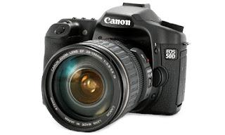 Harga dan Spesifikasi Kamera Canon EOS 50D