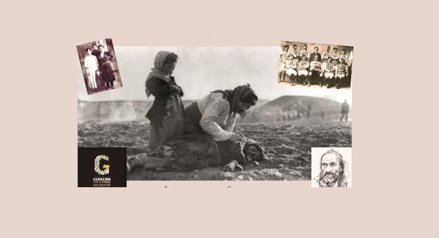 Εκδηλώσεις μνήμης για τη Γενοκτονία των Ποντίων στο Λάκκωμα