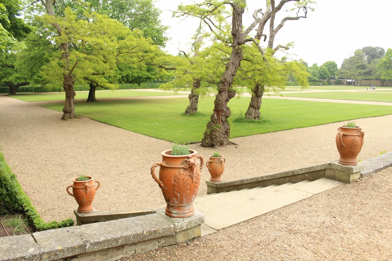 National Trust Gardens