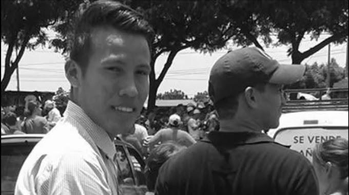 Nicaragua: Joven Universitario, Cristian Emilio Cadena,asesinado por la Derecha Golpista
