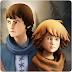 تحميل لعبة المغامرات والالغاز الأخوة حكاية الولدان Brothers A Tale of Two Sons v1.0.0 المدفوعة مجانا اخر اصدار لكافة أجهزة الاندرويد