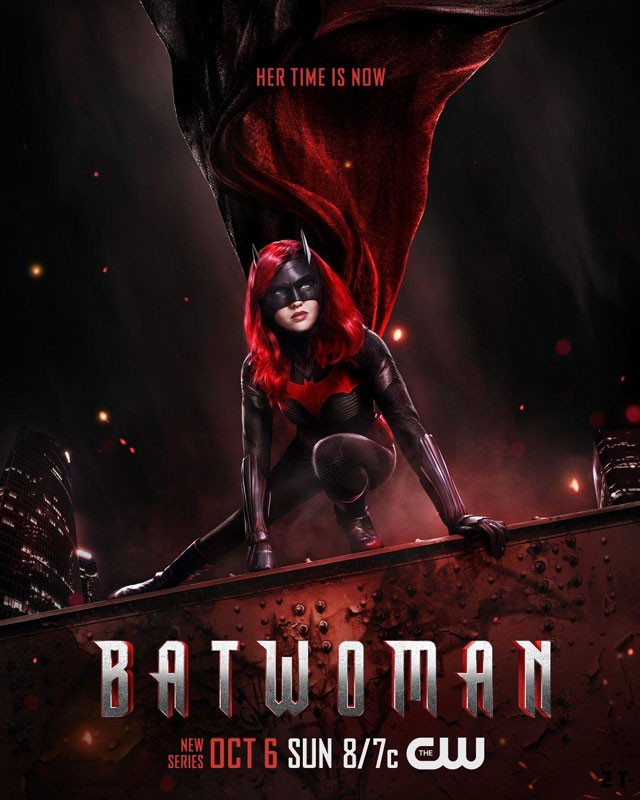 Batwoman – Saison 1 [Streaming] [Telecharger]
