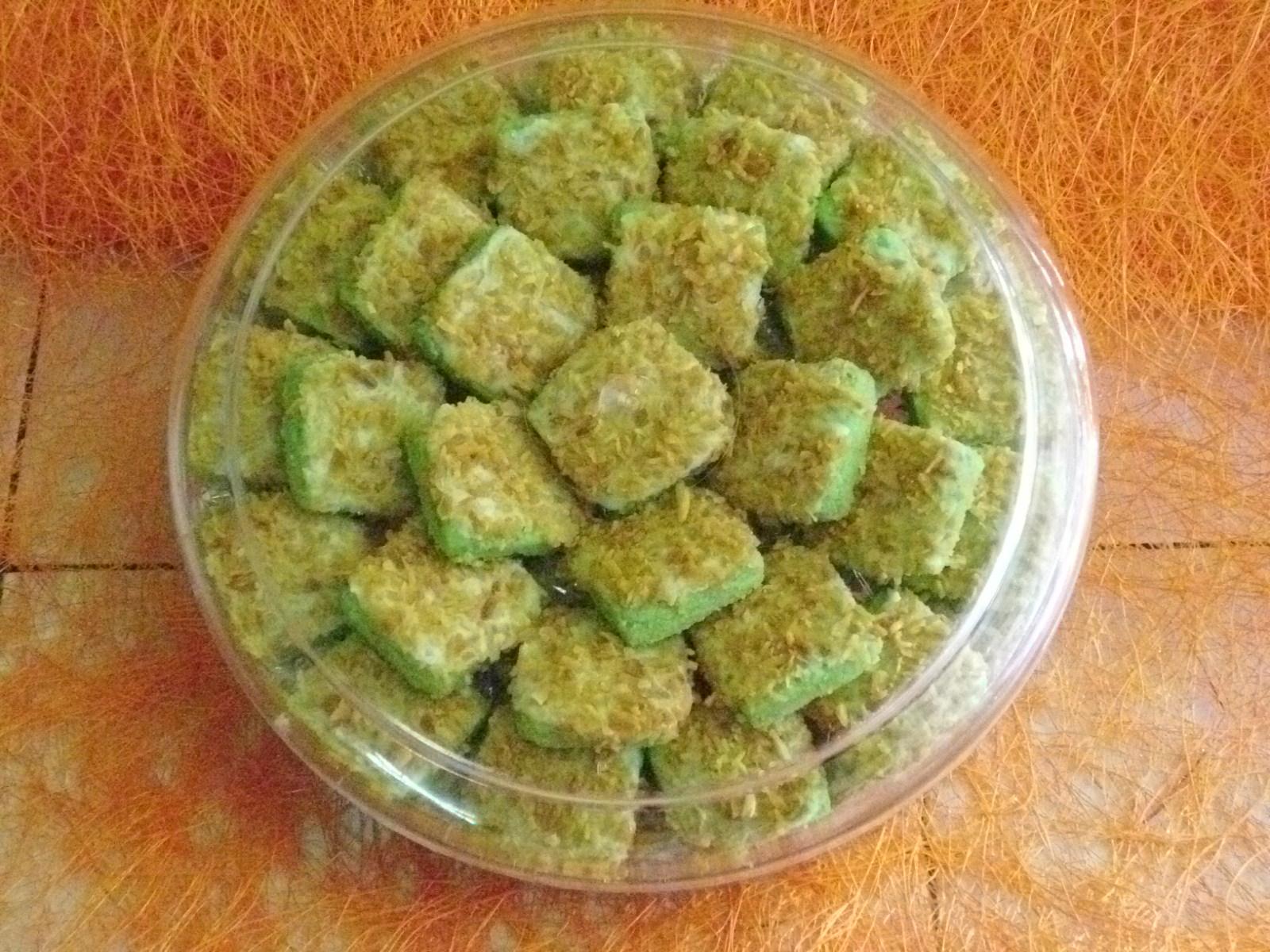 intanzafina: Hari Raya Cookies