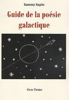 guide de la poesie galactique