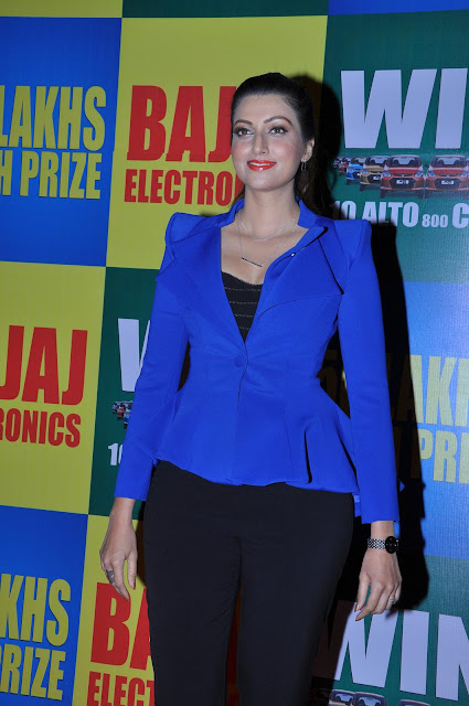 Actress Hamsa Nandini New Pics