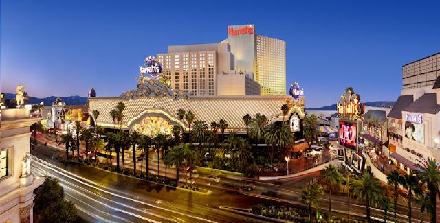 Melhores datas para se hospedar pagando pouco em Las Vegas