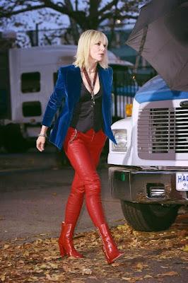 Ocean's 8 Cate Blanchett Set Photo 1