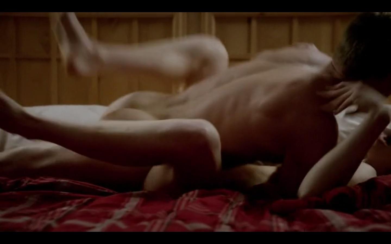 Most sensual and steamy sex scenes