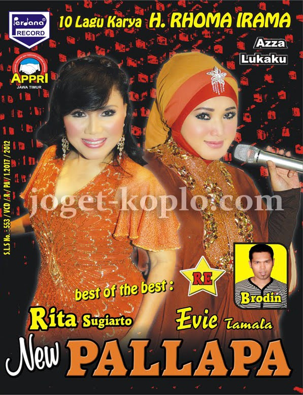 Lagu Rita Sugiarto Koplo Palapa [ MB] - Dangdut - Mp3 Mp4
