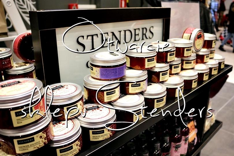 stenders, eko kosmetyki, naturalne, posnania, galeria, poznań, otwarcie, drogeria, perfumeria, suflet, kule do kąpieli, peeling, do ciała, pielęgnacja, lifestyle, beauty,