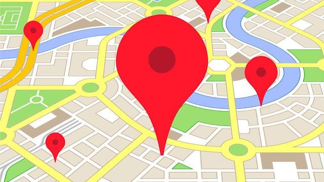 Tải Google Maps tại Appstore Việt Nam