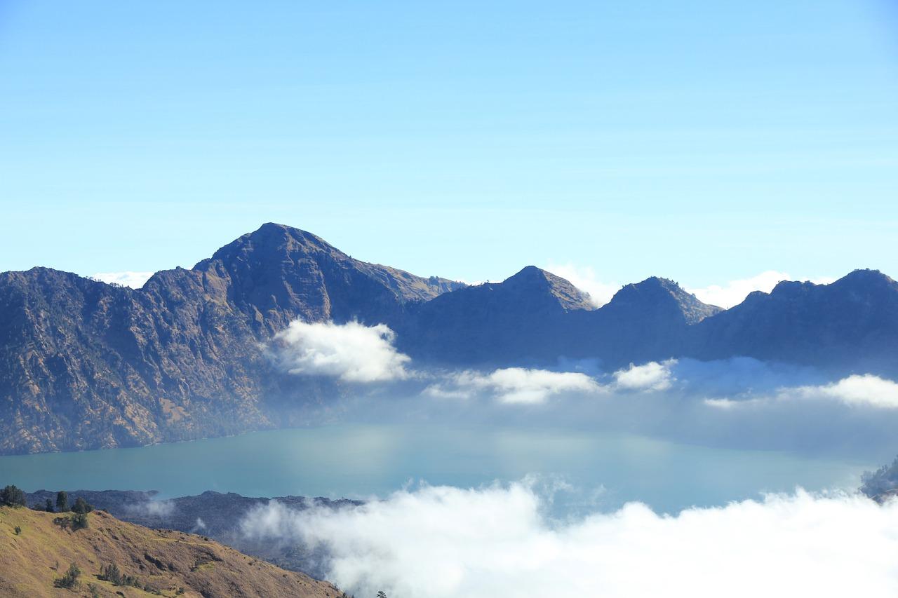 Daftar Tempat Wisata Lombok Baru Hits