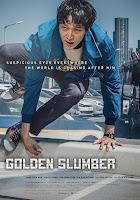 Golden Slumber (2018) Full Movie Hindi Dubbed 720p BluRay ESubs Download